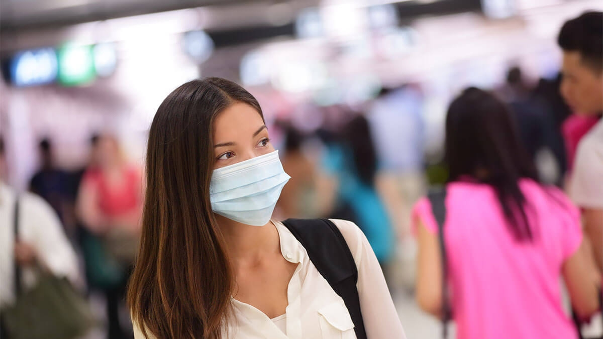 How FDA Regulates Protective Face Masks Such as N95 Masks and Surgical Masks